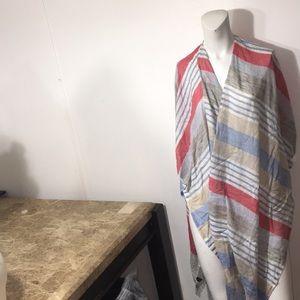 Anthropologie kimono/ wrap